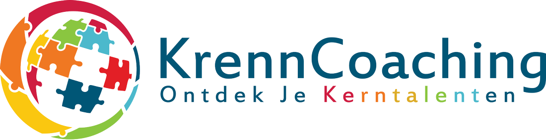 Krenn Coaching Logo
